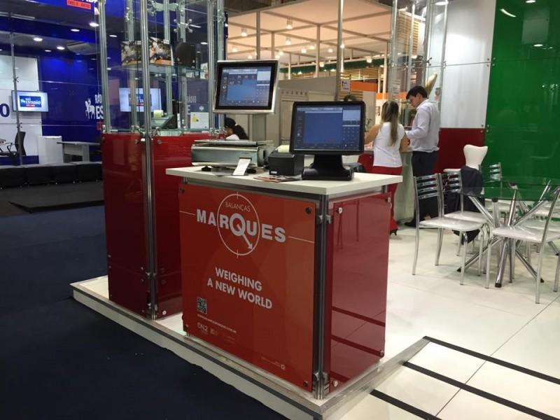 Balanças Marques continua a explorar o mercado brasileiro
