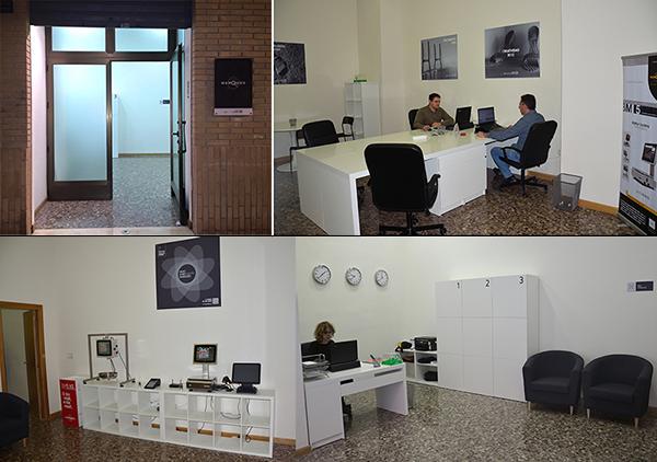 Balanzas Marques com novas instalações em Valência